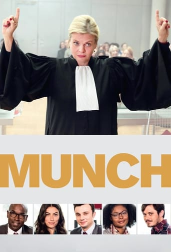 Poster of Munch