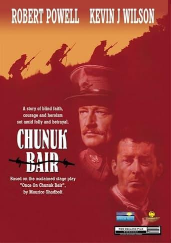 Poster of Chunuk Bair