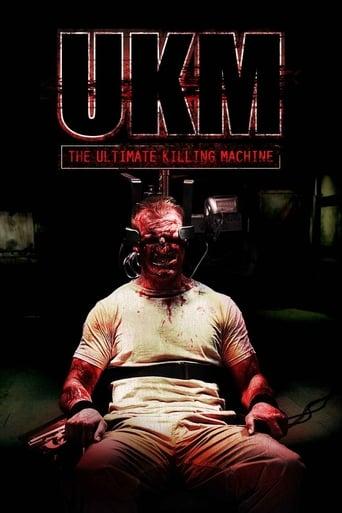 Poster of UKM: The Ultimate Killing Machine
