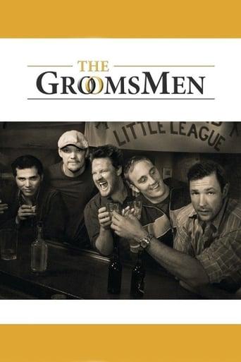 Poster of The Groomsmen
