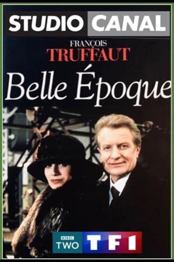 Poster of Belle Époque