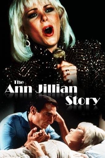Poster of The Ann Jillian Story