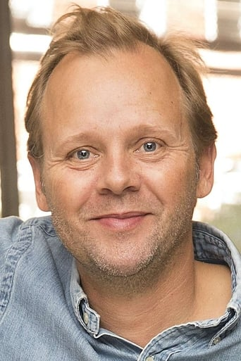 Image of Tomas Villum Jensen