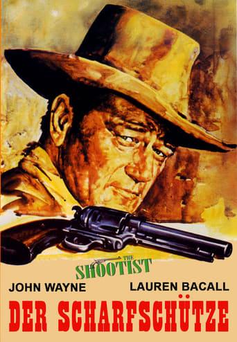 Poster of Der letzte Scharfschütze