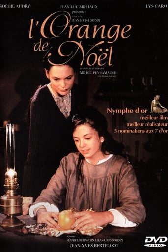 Poster of L'orange de Noël