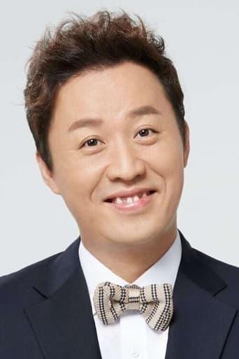 Image of Jeong Jun-ha