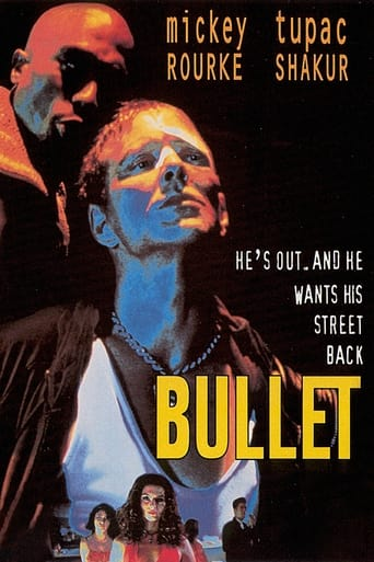Poster of Bullet