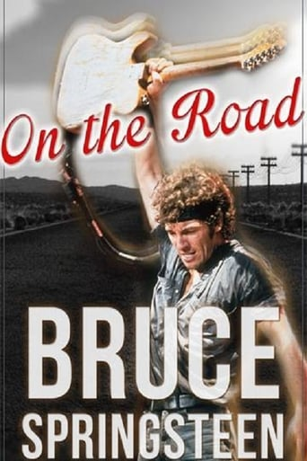 Poster of Bruce Springsteen: On the Road
