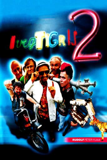 Poster of Üvegtigris 2