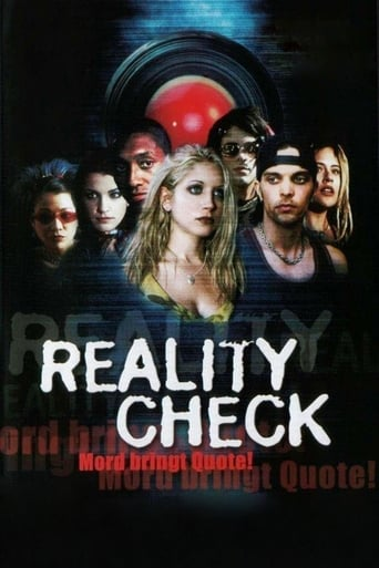 Poster of Reality Check