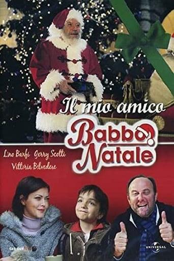Poster of Il mio amico Babbo Natale