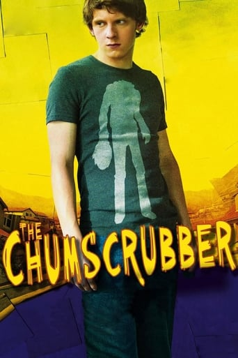 Poster of The Chumscrubber