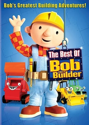 Poster of Bob the Builder: The Best of Bob the Builder