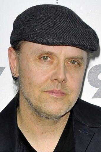 Image of Lars Ulrich