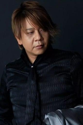 Image of Taiten Kusunoki