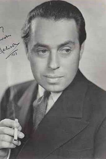 Image of Noel Madison