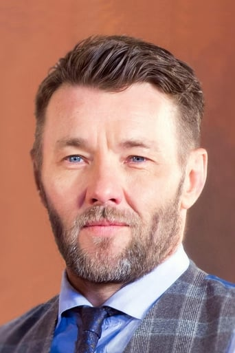 Image of Joel Edgerton