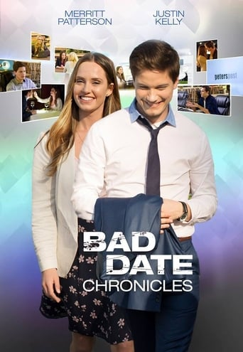Poster of Bad Date Chronicles