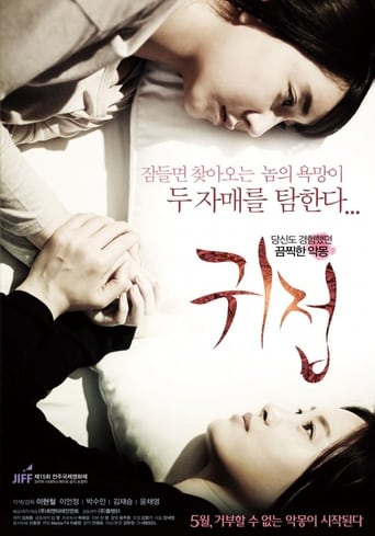 Poster of A Touch Of Unseen