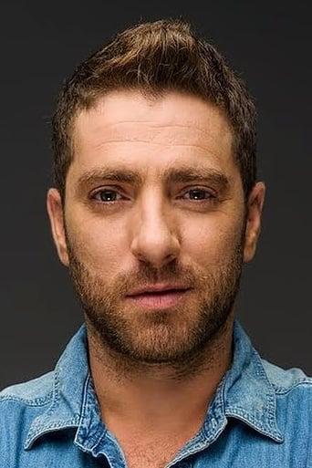 Image of Moshe Ashkenazi