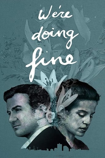 Poster of We're Doing Fine