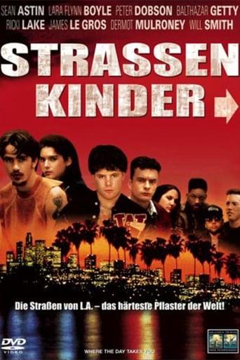 Poster of Strassenkinder