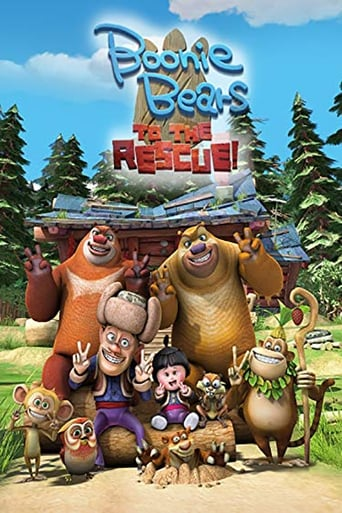 Image Boonie Bears: To the Rescue