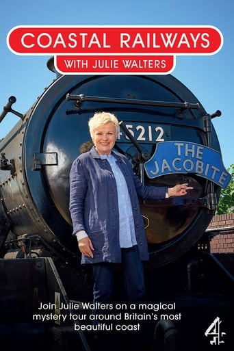 Poster of Coastal Railways with Julie Walters