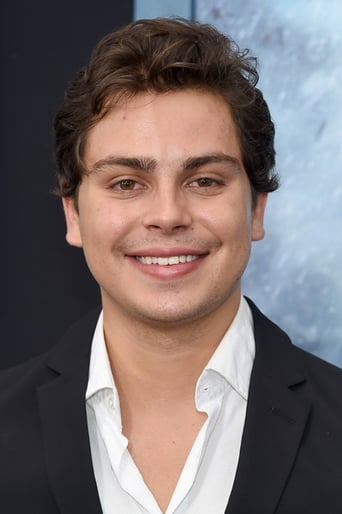 Image of Jake T. Austin