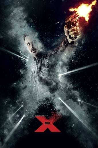Poster of Mr. X