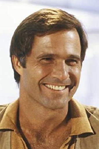Image of Gil Gerard