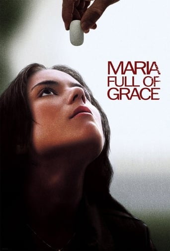 Poster of Maria Full of Grace
