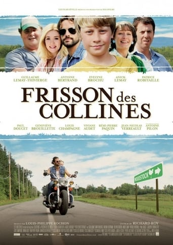 Poster of Frisson Hills