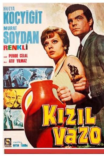 Poster of Kızıl Vazo