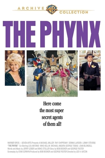 Poster of The Phynx