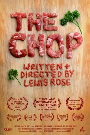Poster of The Chop