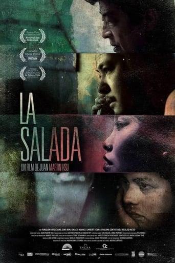 Poster of La Salada