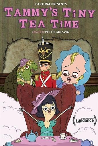 Poster of Tammy's Tiny Tea Time