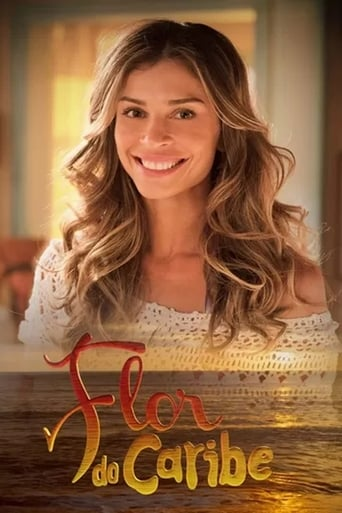 Poster of Flor do Caribe