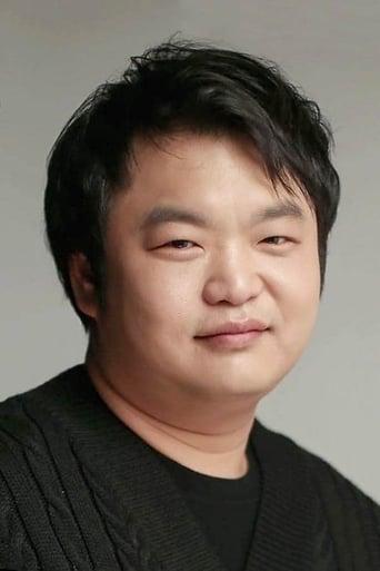 Image of Go Gyu-pil