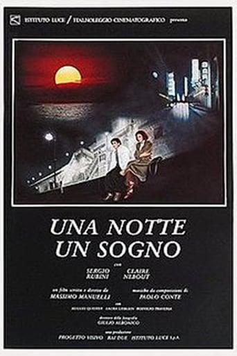 Poster of Una notte, un sogno