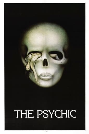 Poster of The Psychic