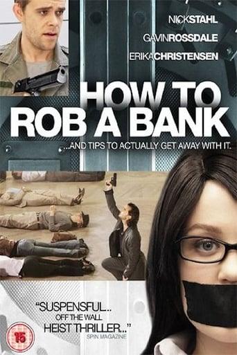 Poster of Jak vykrást banku
