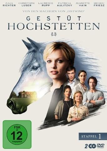 Poster of Trakehnerblut Gestüt Hochstetten
