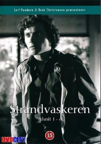 Poster of Strandvaskeren