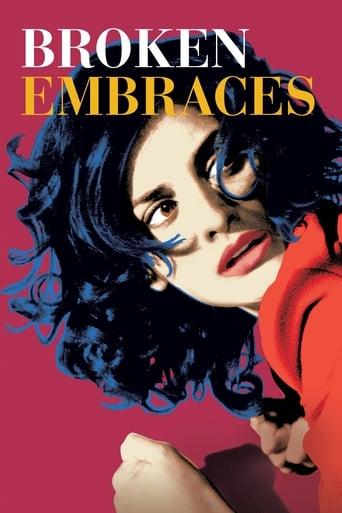 Poster of Broken Embraces