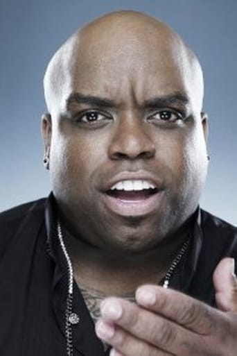 Image of Cee Lo Green