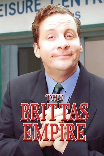 Poster of The Brittas Empire