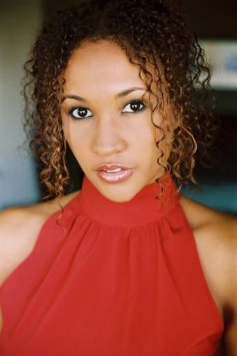 Image of Jasmine Brooke White