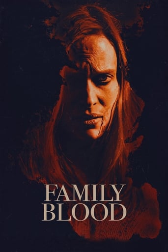 Poster of Family Blood